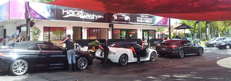 The Fine Hand Car Wash & Detailing In Sydney