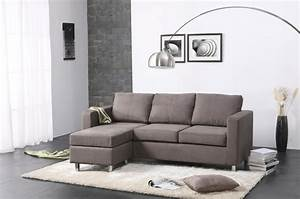 Elegant Sectional Sofas for Small Spaces that Operate