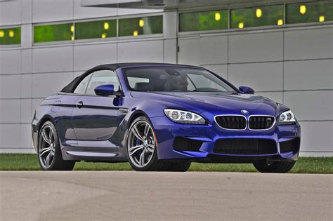2018 Bmw M6 Convertible Pricing