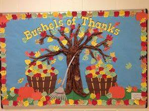 Thanksgiving Bulletin Board – Pinterest – Thanksgiving