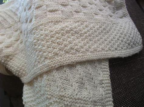 decke stricken oder häkeln babydecke stricken meinzigartig