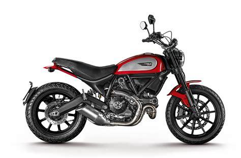 Review Ducati Scrambler Icon by 2015 Ducati Scrambler Icon Review