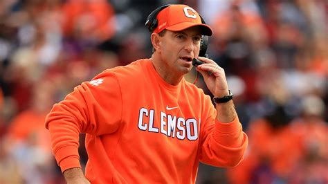 View Espn Dabo Swinney  News