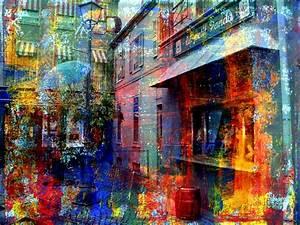 Abstrakte Bilder Acryl : image gallery malerei ~ Whattoseeinmadrid.com Haus und Dekorationen