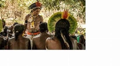 Indigenous Brazil Xingu Brazilian Peoples America Nature