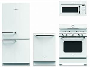 Breaking News: GE to introduce retro style kitchen ...
