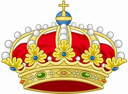 Svg Crown Queen Spain Consort Heraldic Wikipedia