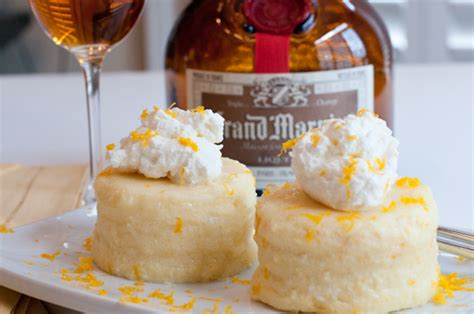 grand marnier steamed pudding pratesi living