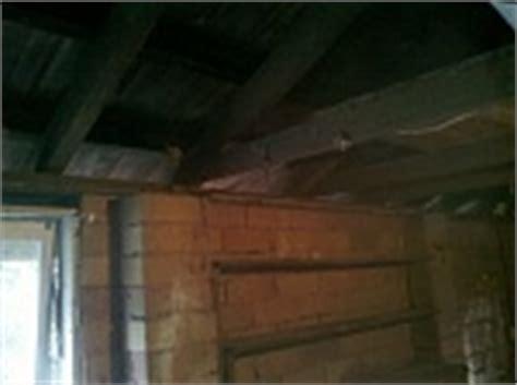 garage with lift raising up garage roof 1193