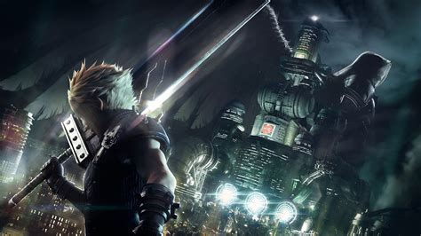 final fantasy  remake  coming   fulfill  dreams