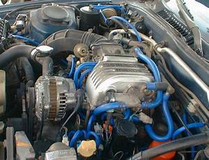 2004 Mazda 3 Engine Diagram