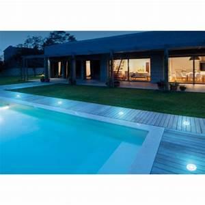 Eclairage Terrasse Piscine : spot led rgb encastrable inox 316 pour abords piscine 2w 12v ip65 ~ Melissatoandfro.com Idées de Décoration