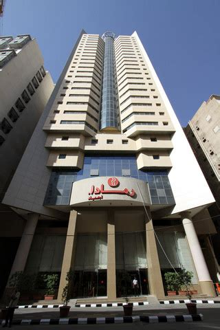 ramada dar al faezeen hotel makkah reviews