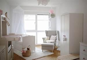 Baby Deko Zimmer : babyzimmer inspiration ideen deko tipps stylingliebe ~ Eleganceandgraceweddings.com Haus und Dekorationen