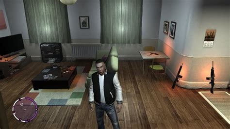 GTA 4 GTA TBOGT 100% Save Game Mod - GTAinside.com