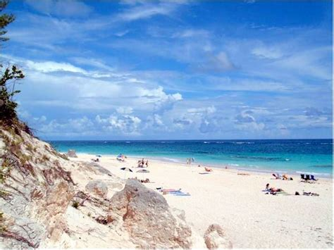 17 Best Images About Bermudas Most Beautiful Beaches On