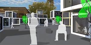 Box Unterm Bett : architekturwettbewerb f r koh user bett unterm sternenhimmel ~ Whattoseeinmadrid.com Haus und Dekorationen