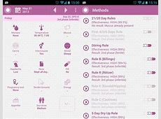 7 Fertility apps you can use to get pregnant or as birth