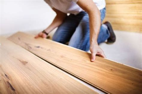 What Is The Best Way To Fit A Hardwood Flooring To