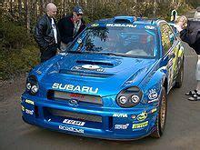 subaru world rally team uikipediya
