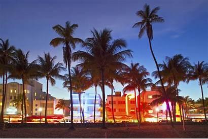 Miami Florida Palm Drive Aman Bachelorette Night