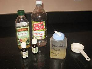 inexpensive homemade furniture polish using olive oil With homemade organic furniture polish