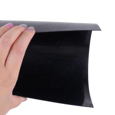kunststoffplatte schwarz 1mm 1mm kunststoffplatte 30x20cm abs platte sandtischmodell