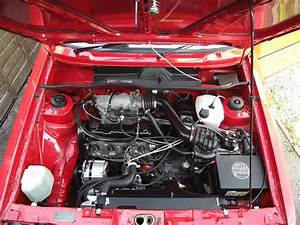View Topic  Lets See Your Engine Bay   U2013 The Mk1 Golf