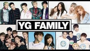 YG Entertainment เปิดเผยแผนที่เหลือสำหรับปี 2016 | Kpop ...