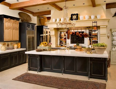 belles cuisines traditionnelles una maison familiale au design classique retro à tulsa