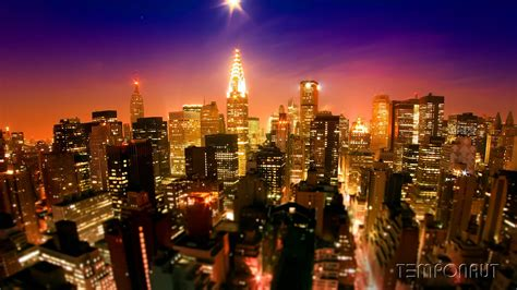 8000 Shots  New York City Timelapse Youtube