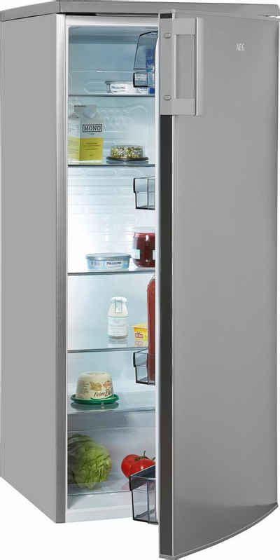 Kühlschrank 200 Liter Ohne Gefrierfach by Aeg Rtb91531aw K 252 Hlschrank Energieeffizienter