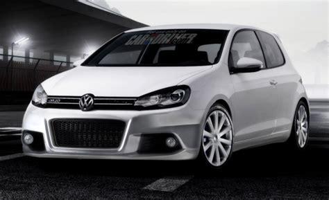 Volkswagen Golf Coming Usa Top Speed