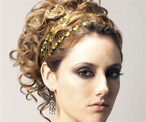 Roman Goddess Hairstyles | 30 Fancy Hairstyles You Can Try ...