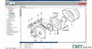 Claas Parts Doc 2 1 Epc 2016