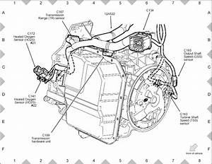 2004 Ford Taurus Parts Diagram  U2022 Downloaddescargar Com