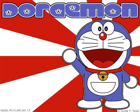 gambar animasi doraemon bergerak lucu terbaru wallpaper
