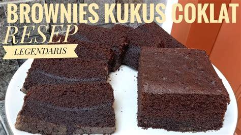 Cara membuat brownies panggang lembut. Resep Brownies Kukus Coklat Empuk Lembut - YouTube