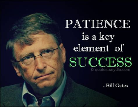 Bill Gates Quotes and Sayings with Image | Bill gates ...