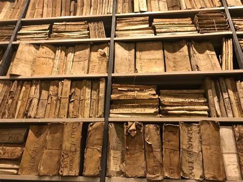 banco di naoli cosa vedere a napoli visitare l archivio storico