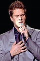 David Miller of Il Divo in concert | An Evening with Il ...