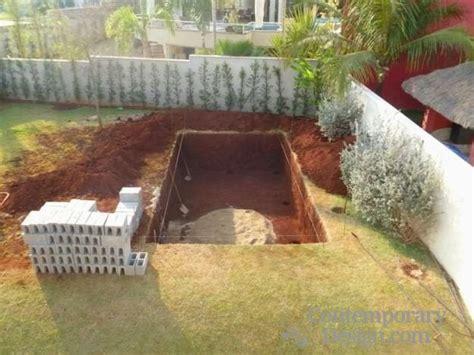 Ground Pool Ideas