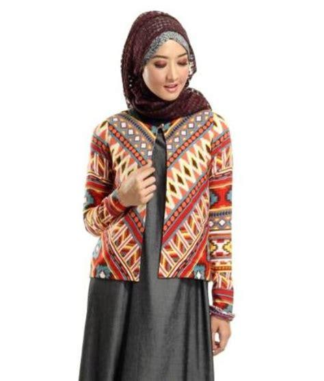 Wanita Hamil Indonesia Desain Model Blazer Wanita Terbaru Info Tren Baju Terbaru Di Indonesia