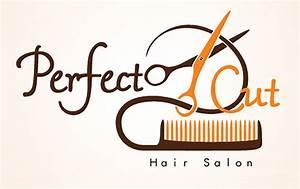 Hair Logo Design | Logo For Salon | Hair, Beauty, Nail ...