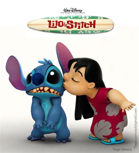 12 best 3D PROJECT/Lilo & Stitch images on Pinterest