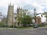Mount Vernon, Ohio - Wikipedia