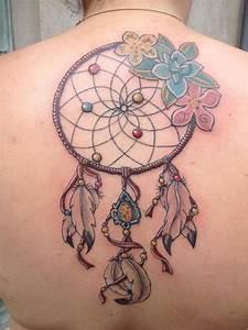 Tatouage Attrape Reve Homme : tatouage attrape reve homme cochese tattoo ~ Melissatoandfro.com Idées de Décoration