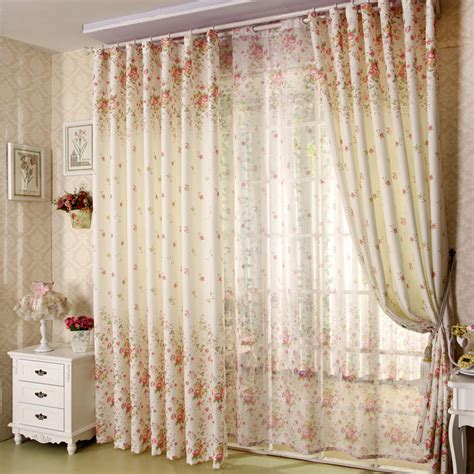 2017 new curtains for dining living bedroom room high