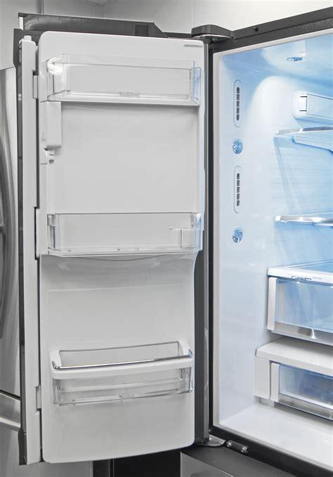 Ge Café Cfe28tshss Refrigerator Review Reviewedcom