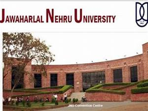 JNU bags 'Visitor's Award' for best university amid ...